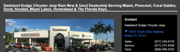See, Aside From Our Excellent Selection Of Models (Challenger, Charger,  200, 300, Grand Caravan, Grand Cherokee, Town U0026 Country, 1500, Journey,  Pro Masters ...